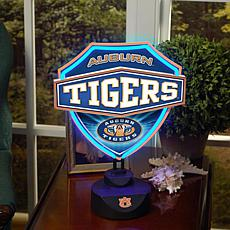 Neon Table Lamp - College/Auburn