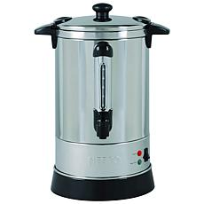 NESCO Professional Stainless Steel 30-Cup Coffee Urn