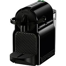 Nespresso Inissia Black Single-Serve Espresso Machine