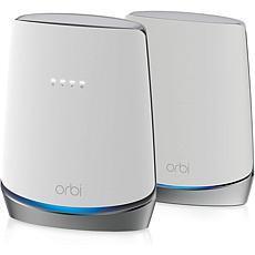 NETGEAR Orbi Wi-Fi 6 Mesh Wi-Fi System