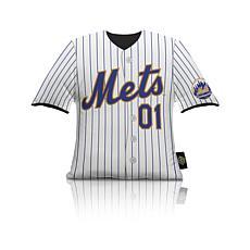 New York Mets Plushlete Big League Jersey Pillow