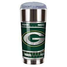 NFL 24 oz. Stainless Steel Eagle Tumbler - Packers
