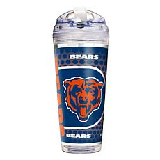 NFL Acrylic 24-oz. Travel Tumbler - Chicago Bears