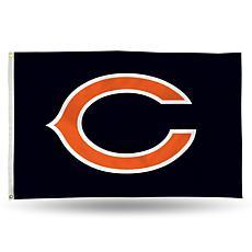 NFL Banner Flag - Bears