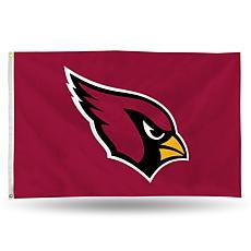 NFL Banner Flag - Cardinals