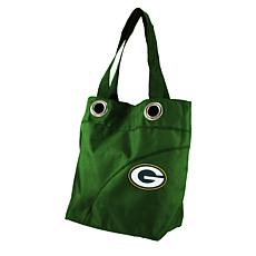 NFL Bay Packers Color Sheen Tote