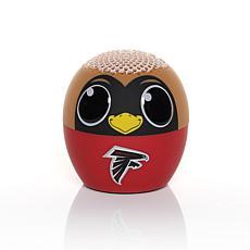 NFL Bitty Boomers Bluetooth Speaker - Atlanta Falcons