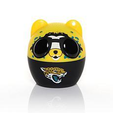 NFL Bitty Boomers Bluetooth Speaker - Jacksonville Jaguars