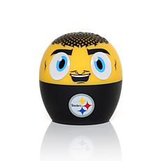 NFL Bitty Boomers Bluetooth Speaker - Pittsburgh Steelers