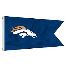 NFL Boat Flag - Miami Dolphins