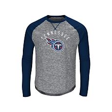 NFL Corner Blitz Long-Sleeve Tee by VF Sportswear