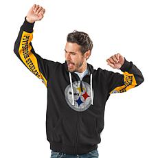 NFL Hands High Game Day Fleece Hoodie