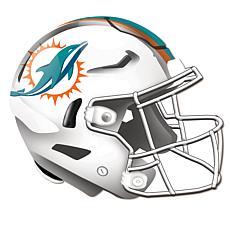 """NFL Helmet Cutout 24 """""""