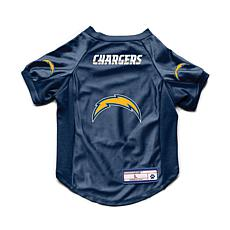 NFL Los Angeles Chargers XL Pet Stretch Jersey
