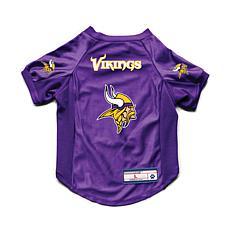 a1596963 NFL Minnesota Vikings XL Pet Stretch Jersey