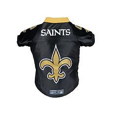 NFL New Orleans Saints Medium Pet Premium Jersey
