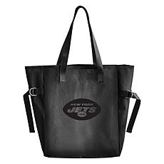 NFL New York Jets Mesh Tailgate Tote