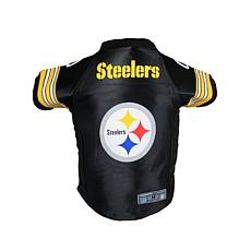NFL Pittsburgh Steelers Large Pet Premium Jersey