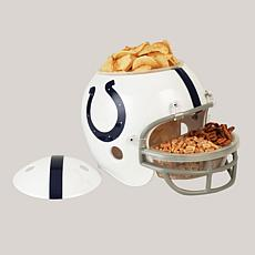 NFL Plastic Snack Helmet - Colts