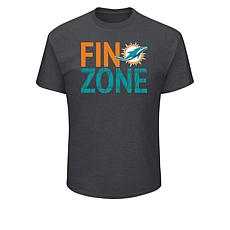 NFL Safety Blitz Short-Sleeve Tee  by VF Sportswear