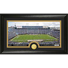 "NFL ""Stadium"" Minted Coin Panoramic Photo - Jaguars"