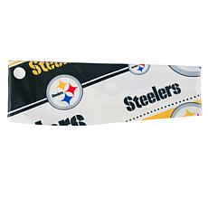 NFL Stretch Headband - Steelers