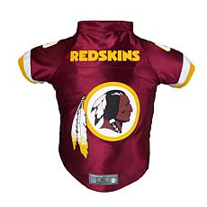 newest 3c766 03892 NFL Washington Redskins XL Pet Premium Jersey