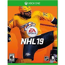 """NHL 19"" - Xbox One"