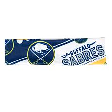 NHL Stretch Headband - Sabres