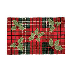 Nicholas Plaid Placemat 6-Pack