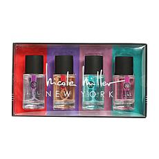 Nicole Miller Legends Eau De Parfum Spray Set