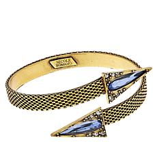 "Nicole Romano ""Elms"" Triangular Arrow Cuff Bracelet"