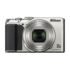 Nikon COOLPIX A900 Digital Camera with 16GB Card