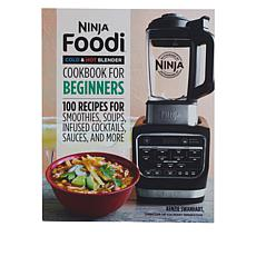 Ninja Foodi Blender Cookbook by Kenzie Swanhart