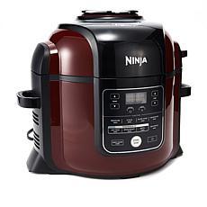 Ninja Foodi XL 8-Qt 8-in-1 Pressure Cooker & Air Fryer w/Deluxe Rack
