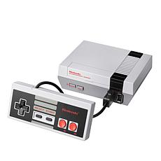 Nintendo NES Classic Edition Gaming Console with 30 Games