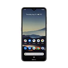 Nokia 7.2 TA-1178 128GB Unlocked GSM Phone with Triple Rear Cameras