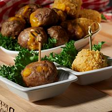 Nonna Colletti's Beef and Chicken Meatballs Combo Box