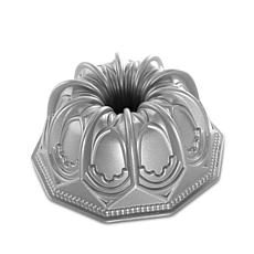 Nordic Ware Cast Aluminum Cathedral Bundt Pan