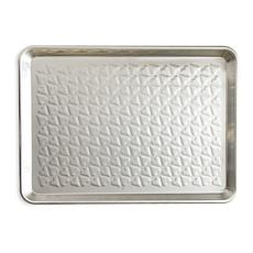 Nordic Ware Heart Embossed Sheet and Serving Tray
