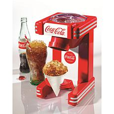 Nostalgia Electrics™ Coca-Cola Single Snow-Cone Maker