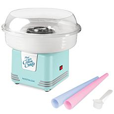 Nostalgia Hard and Sugar-Free Candy Cotton Candy Maker