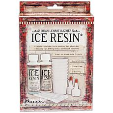 Notions Marketing Ice Resin 8-ounce Kit