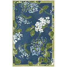 "Nourison Waverly Aura of Flora Area Rug - 2'6"" x 4'"