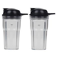 NutriBullet 2-pack 20 oz. Cups