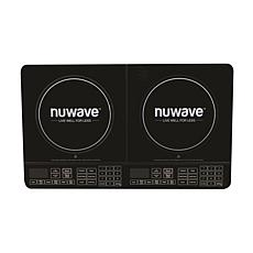 NuWave Dual Precision Induction Cooktop - Black