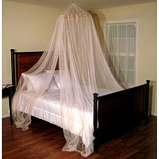 Oasis Round Bed Canopy
