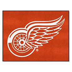 Officially Licensed Detroit Red Wings All-Star Mat
