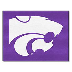 Officially Licensed Kansas State University All-Star Mat