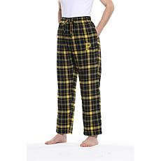 Officially Licensed Men's Flannel Pant by Concepts Sport-Cardinals